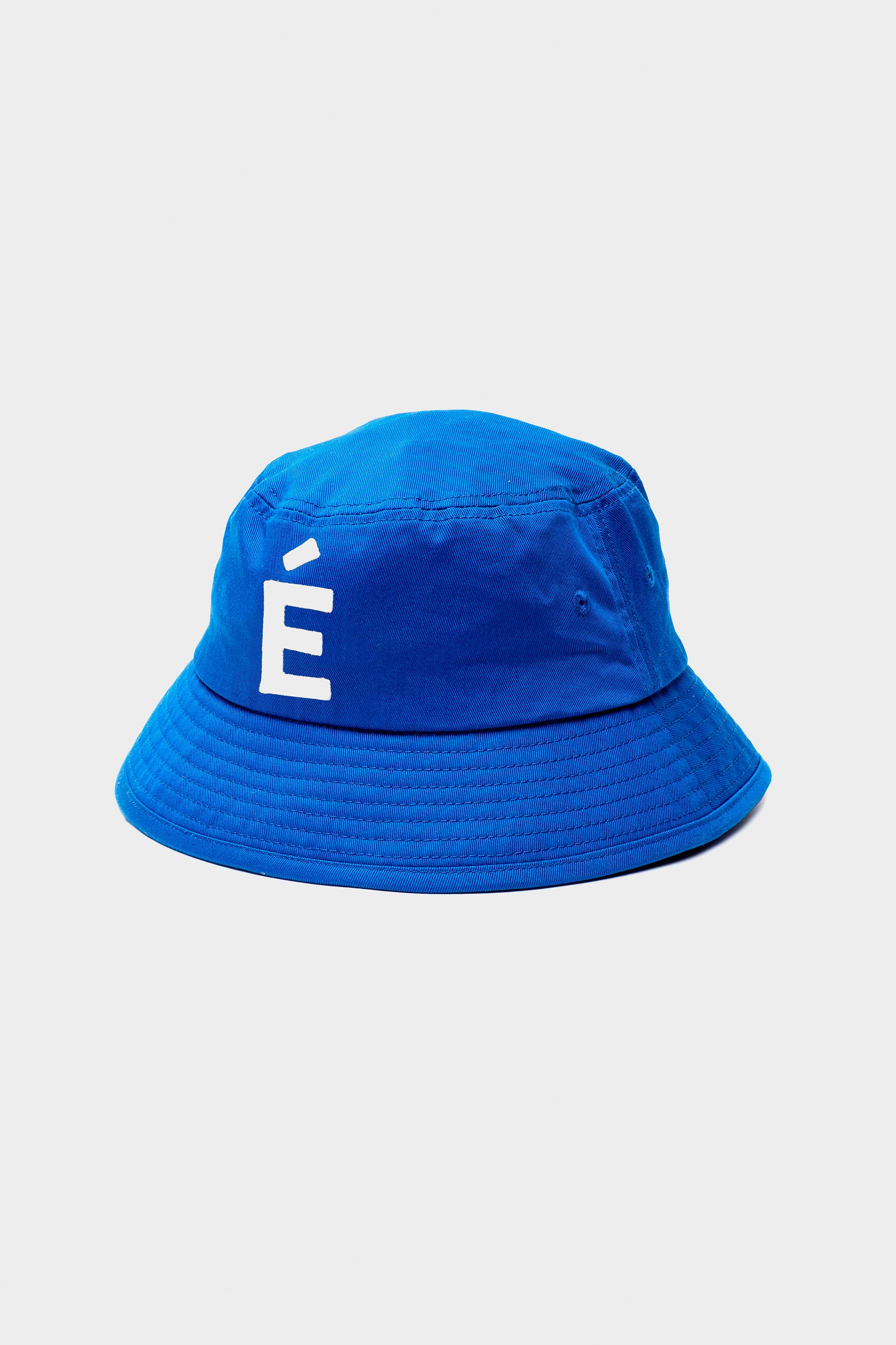 Études Training Hat Patch Blue 1
