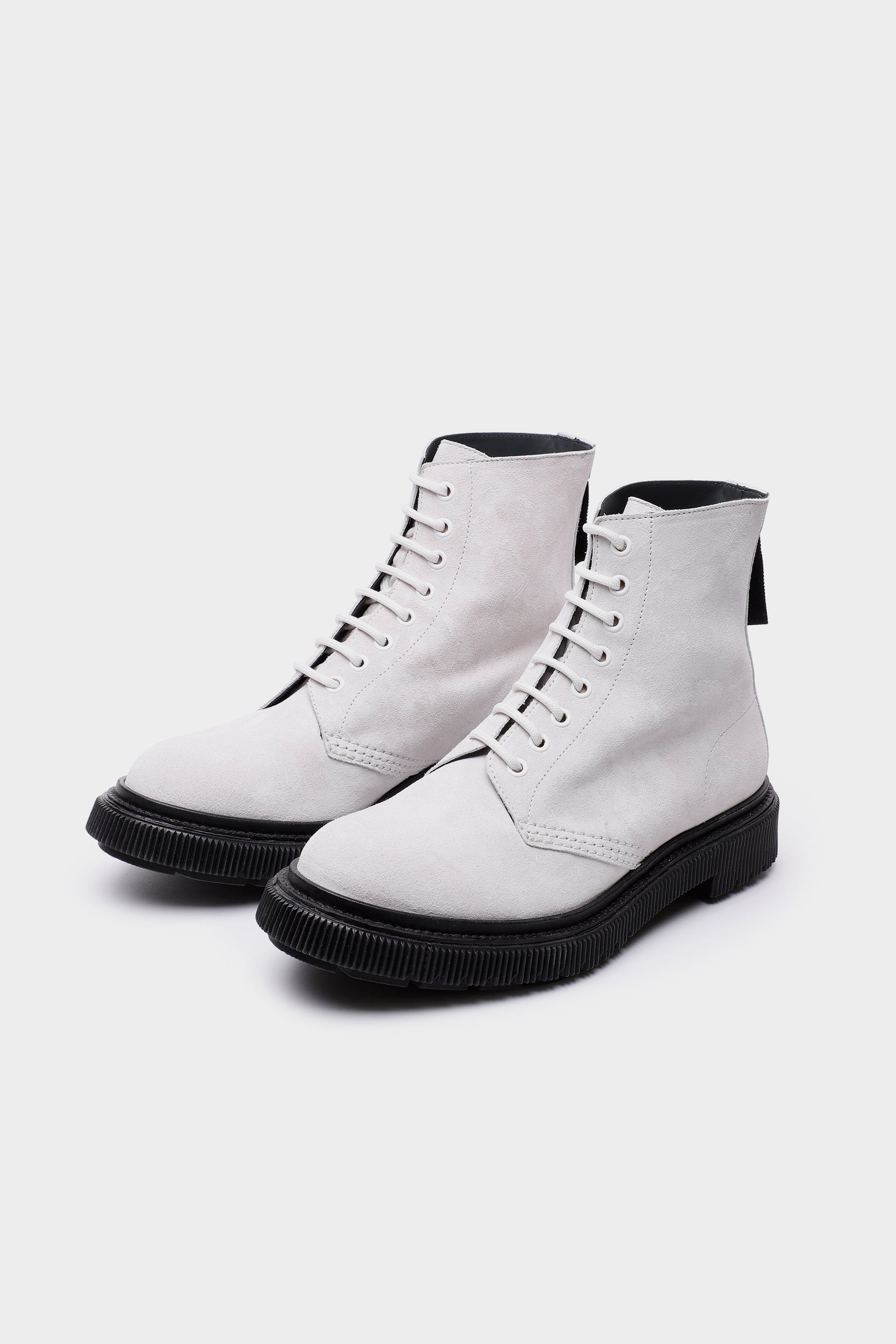 Études Type 129 Off White Shoes 1