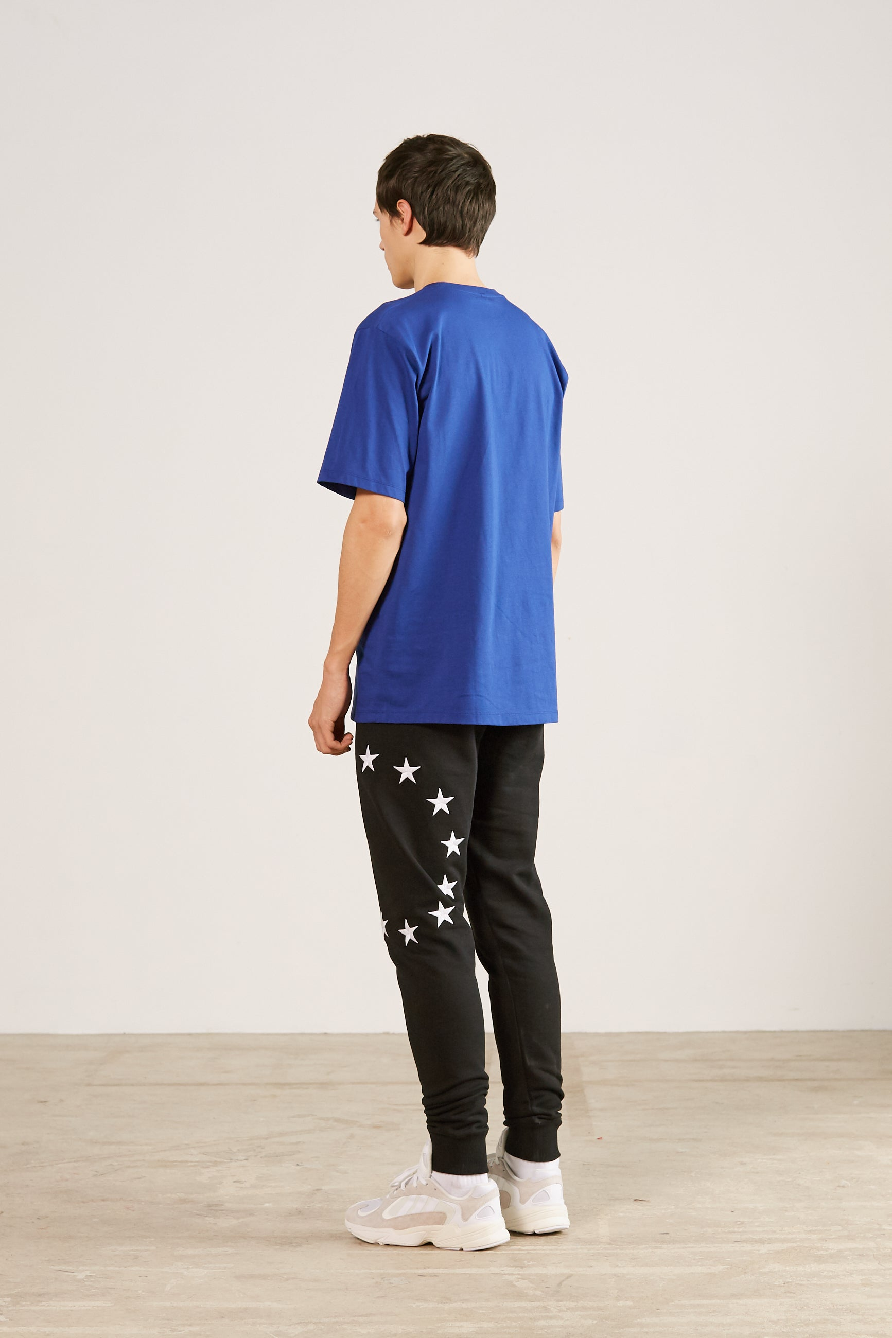 WONDER TEE ETUDES BLUE