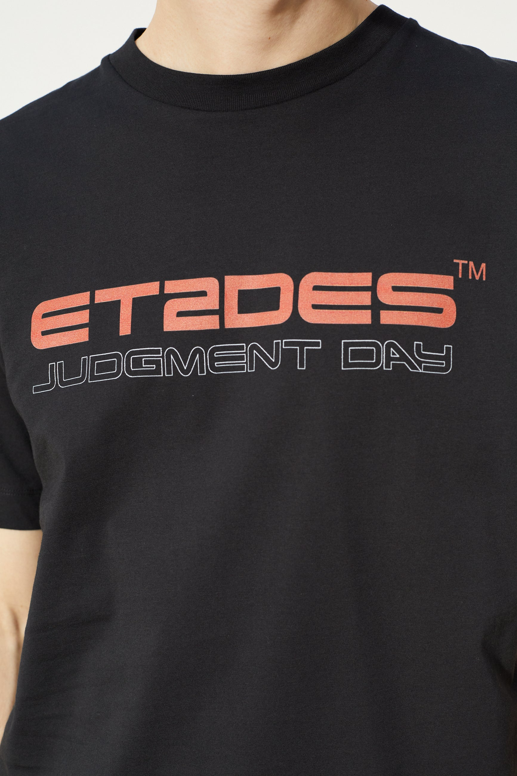 Études Wonder T2 T-shirt 4
