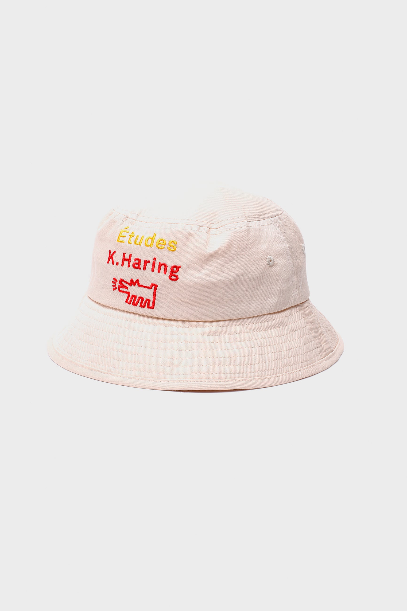 Études Training Hat Keith Haring Off White 1