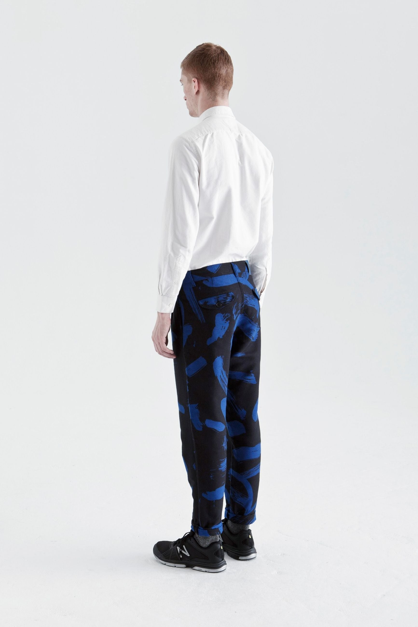 Archives Trousers Pia Howell l