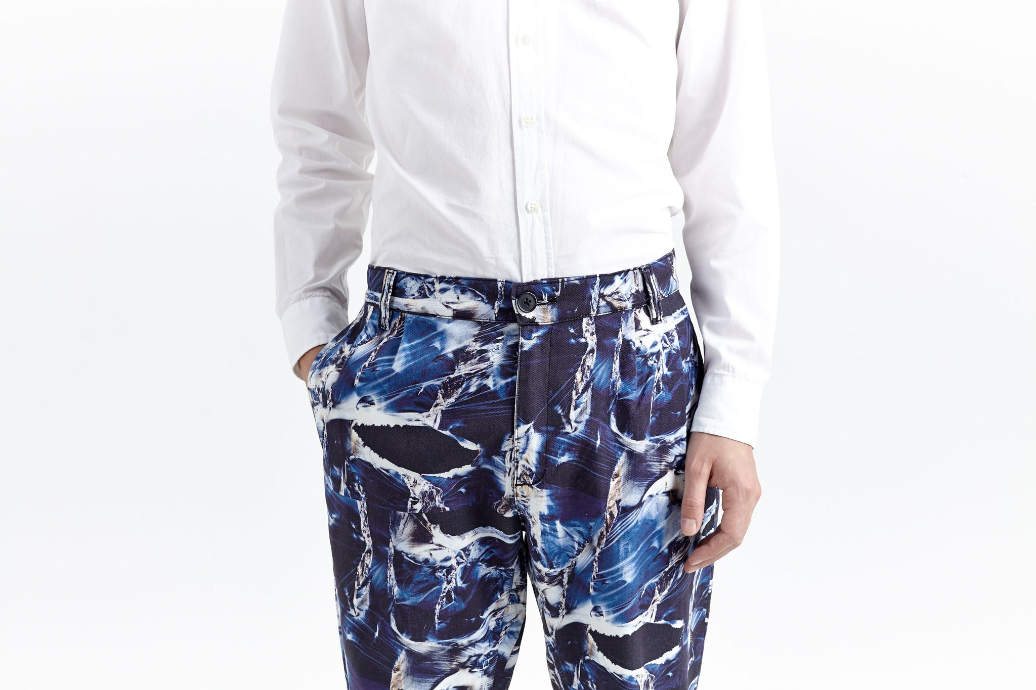Archives Trousers Marble