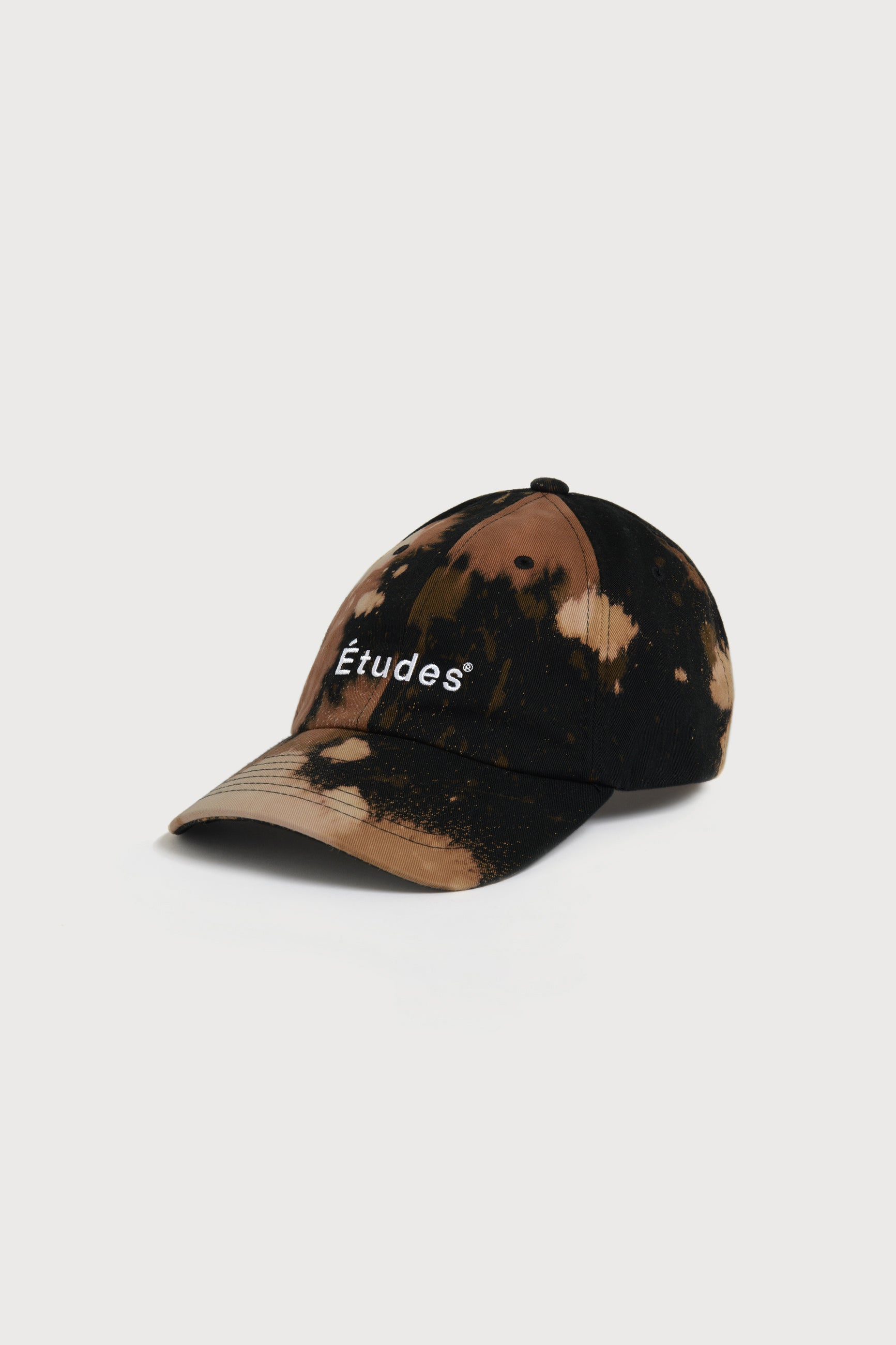 BOOSTER ETUDES BLACK BLEACHED