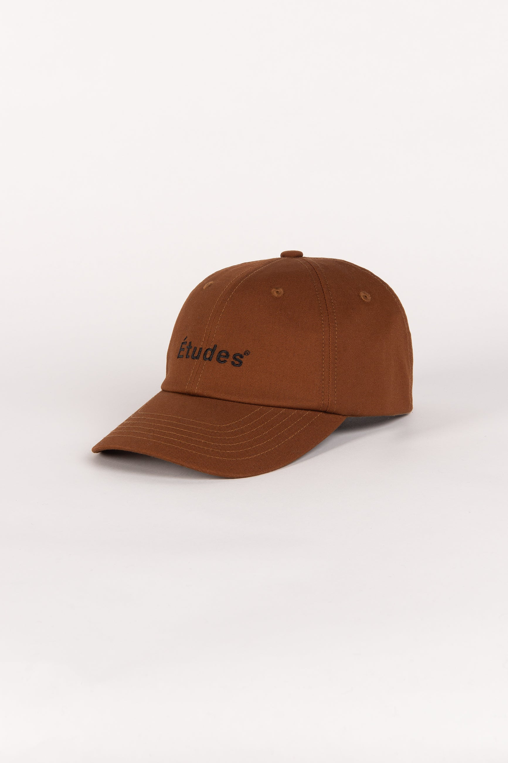 Études Booster Études Brown hat 1