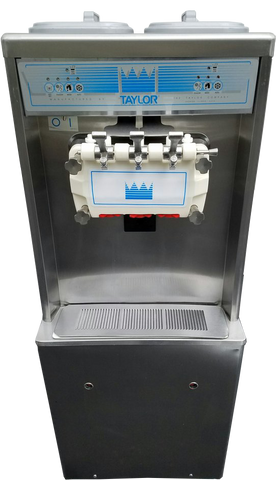 taylor 794 ice cream machine