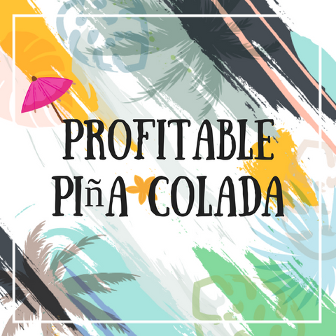Profitable Piña Colada Cover Photo Slices Concession Frozen Beverage Ice Cream Machine Wholesaler