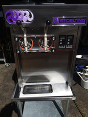 stoelting ice cream machine