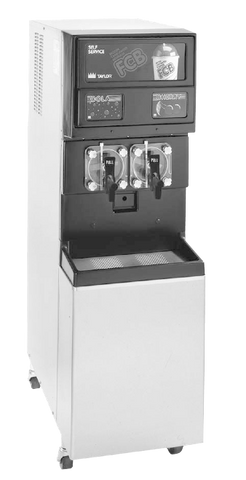 Taylor 346N Frozen Beverage Machine