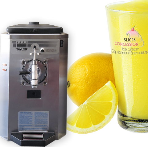 Increase your profits with frozen lemonade