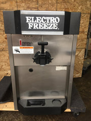 electro freeze ice cream machines