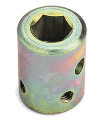 rear coupling for taylor machine