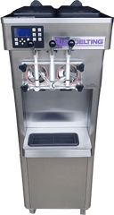 stoelting f231 gelato hard ice cream machine