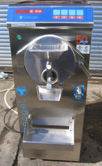 technogel ice cream machine