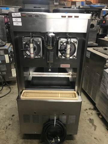 2002 TAYLOR 342 SERIAL K2062740 1PH AIR SLUSHIE MARGARITA DAIQUIRI MACHINE