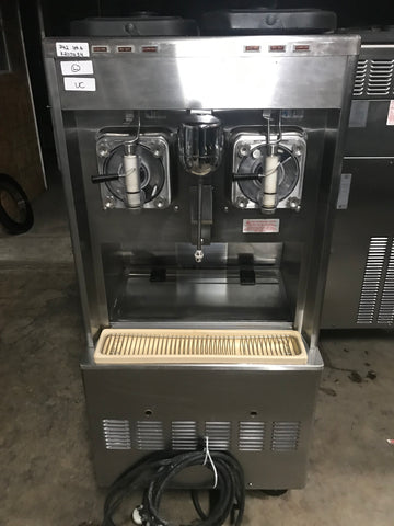 2002 TAYLOR 342 SERIAL K2117434 1PH AIR SLUSHIE MARGARITA DAIQUIRI MACHINE
