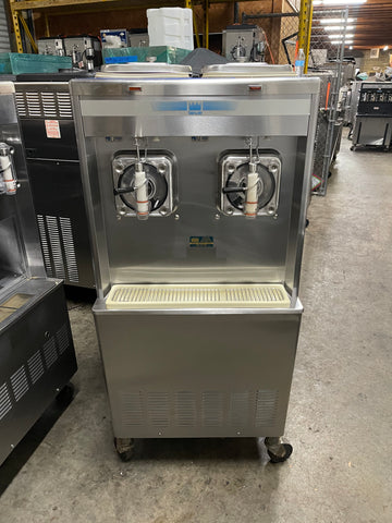 2002 TAYLOR 342 SERIAL K2070038 1PH AIR SLUSHIE MARGARITA DAIQUIRI MACHINE
