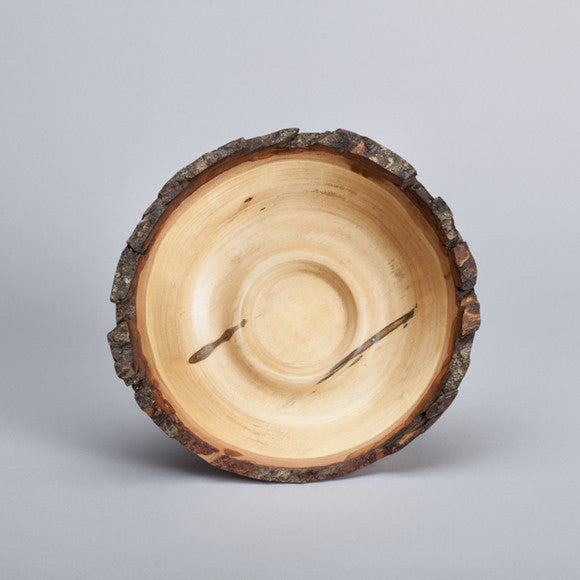Ambrosia Maple Wood Bowl
