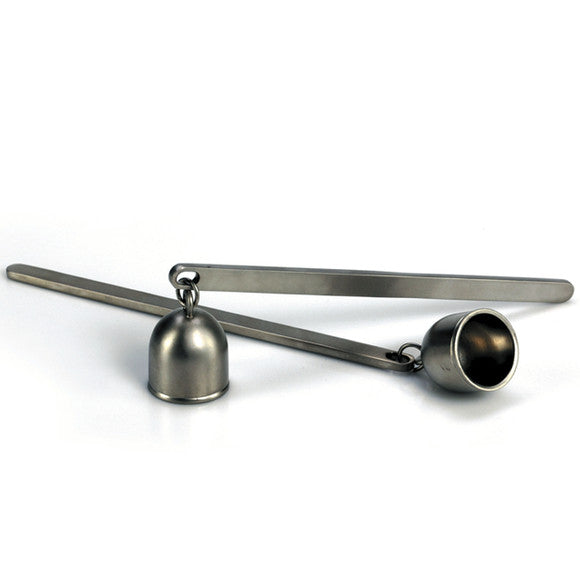 Candle Bell Snuffer