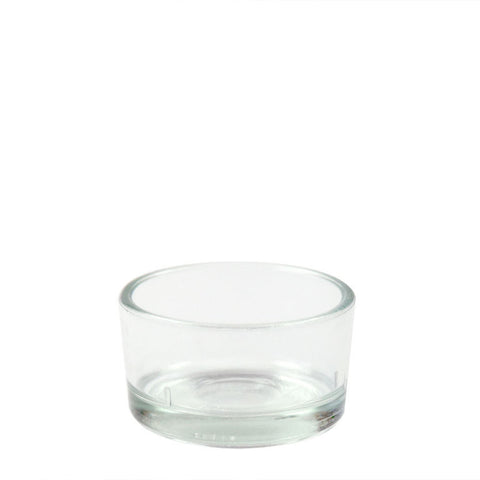 Tea-Light Glass Cup