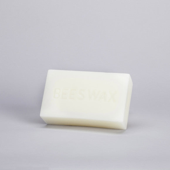 Beeswax Ivory White - 1 pound