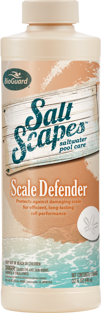 EAGLE RIDGE BIOGUARD SALT SCAPES SCALE DEFENDER