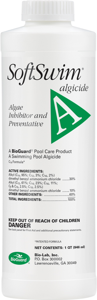 EAGLE RIDGE BIOGUARD SOFTSWIM A