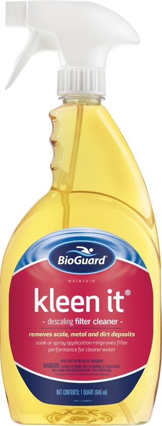 BIOGUARD KLEEN IT
