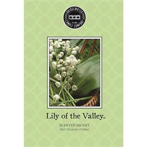BRIDGEWATER LILY OF THE VALLEY