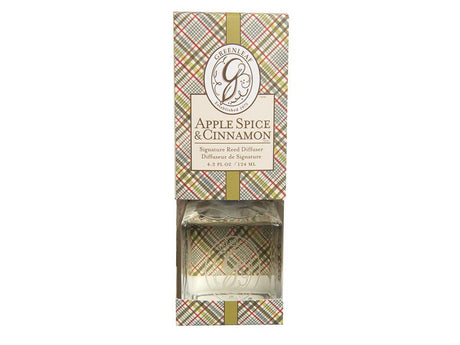 EAGLE RIDGE GREENLEAF APPLE SPICE & CINNAMON DIFFUSER