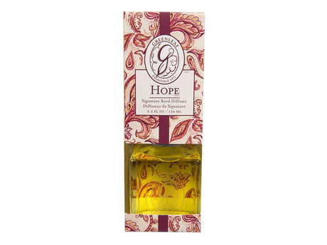 EAGLE RIDGE GREENLEAF HOPE REED DIFFUSER
