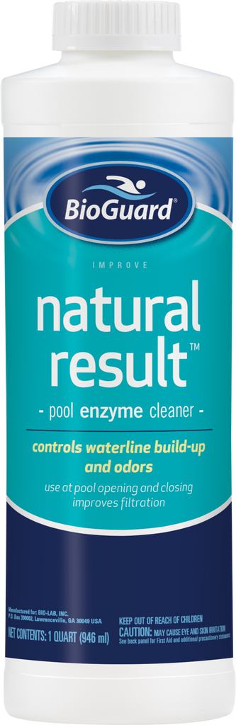 EAGLE RIDGE BIOGUARD NATURAL RESULT