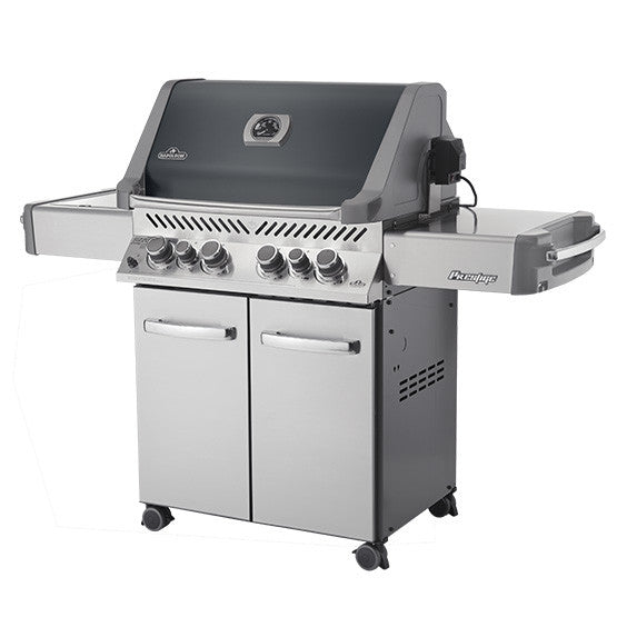 EAGLE RIDGE NAPOLEON PRESTIGE 500 CHARCOAL