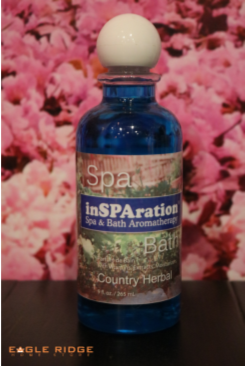 INSPARATION COUNTRY HERBAL