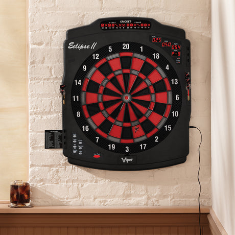 DARTBOARD ECLIPSE ELECTRONIC