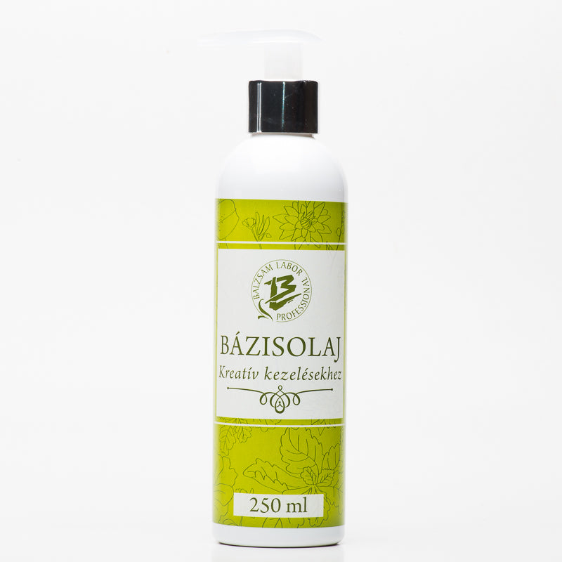 BÁZISOLAJ 250 ml