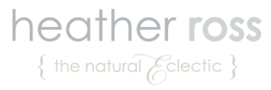 Heather Ross's logo