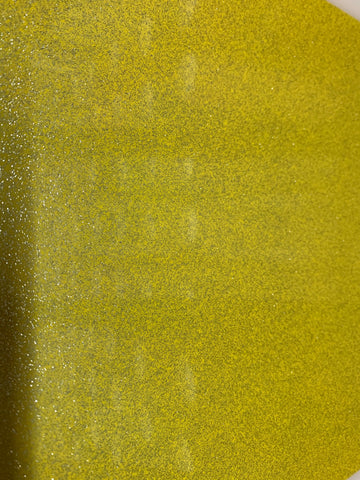 Buttercup Yellow - Siser Sparkle HTV