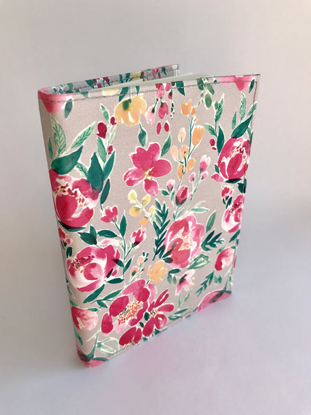 Gisela Graham Floral Note pad