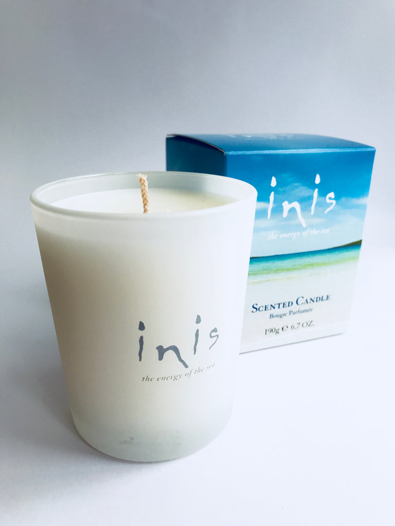Inis Scented Candle