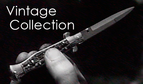 Latama Vintage and knives collection