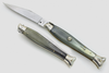 """COL77"" 9½ inch Fishtail Switchblade"