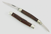Browning Rosewood Double Blade Gentlemen's Knife