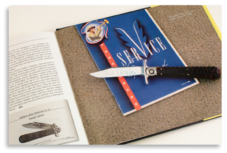 Art of the Switchblade:  The World's Concourse Examples by Neal Punchard and Dan Fuller
