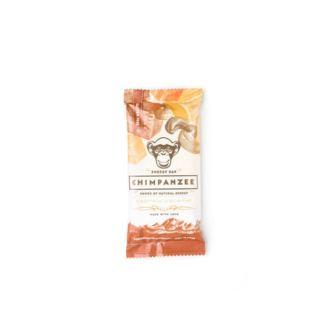 Chimpanzee Energy Bar - Cashew Caramel