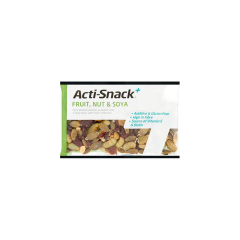 Acti Snack - Fruit, Nut & Soya