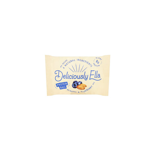 Deliciously Ella Protein - Almond & Blueberry