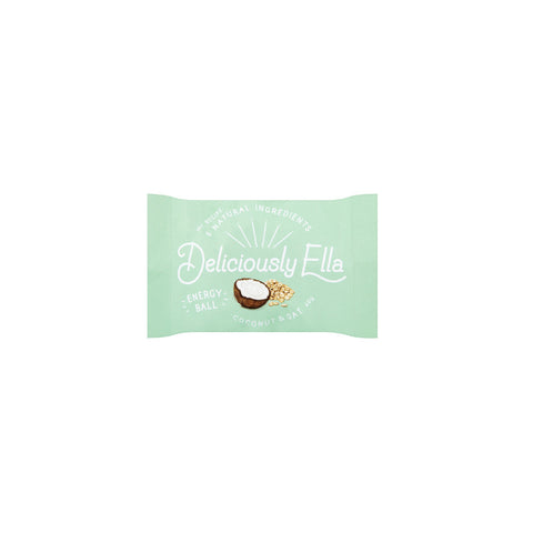 Deliciously Ella - Energy Ball - Coconut & Oat