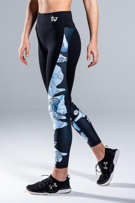 Delmon Legging