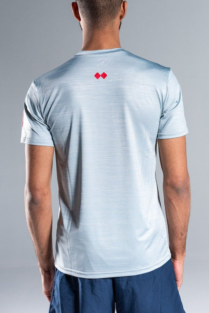 Yalla Run Men's Top